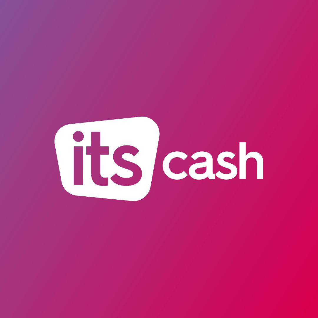 its cash