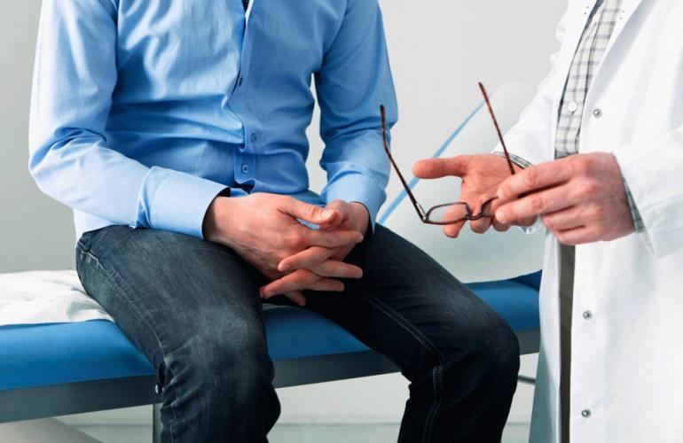 O que você sabe sobre o câncer de próstata?