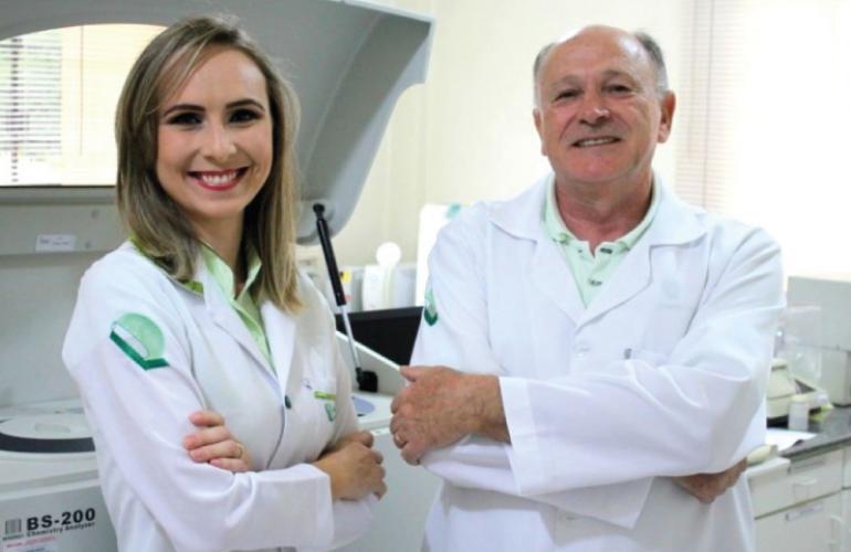 Laboratório Préve e Itesc Card firmam parceria