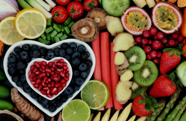Prevenindo o câncer de mama pela alimentação: