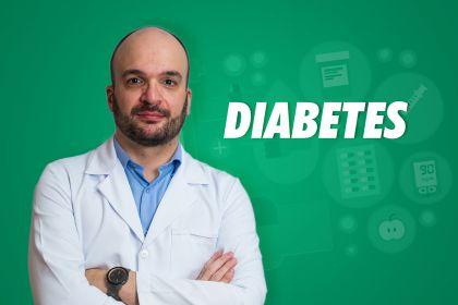 Como viver bem apesar do diabetes